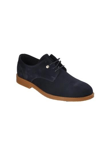 GUZZY Ayakkabı Lacivert